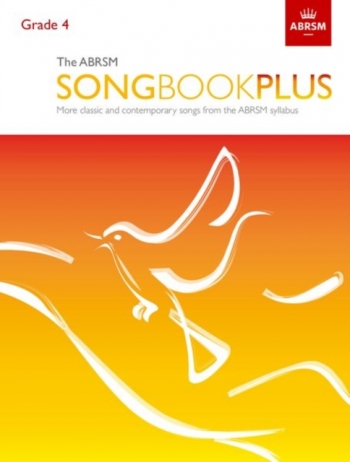 ABRSM Songbook Plus Book 4