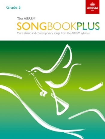 ABRSM Songbook Plus Book 5