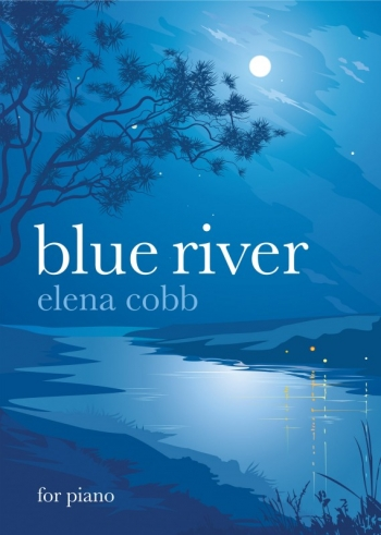 Blue River Piano Solo