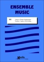 Muzika Ensemble: Jesus Christ Superstar: Ensemble