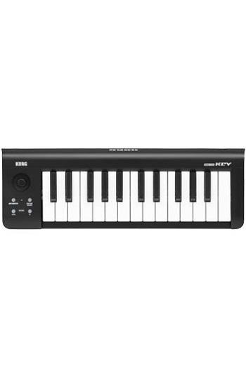 Korg Microkey 25: Midi Controller Keyboard