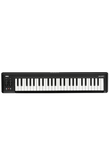 Korg Microkey 2 49: 49 Key Midi Keyboard