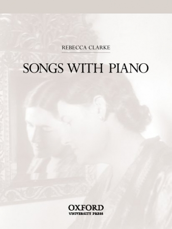 Songs With Piano (OUP)