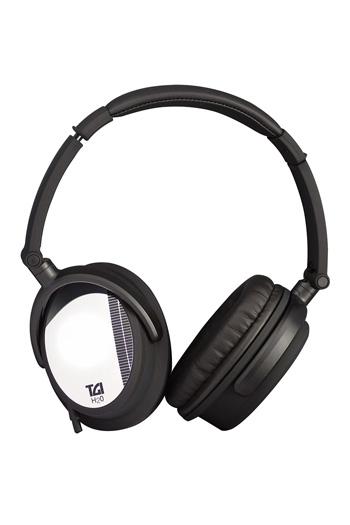 Stereo Headphones : TGIH20