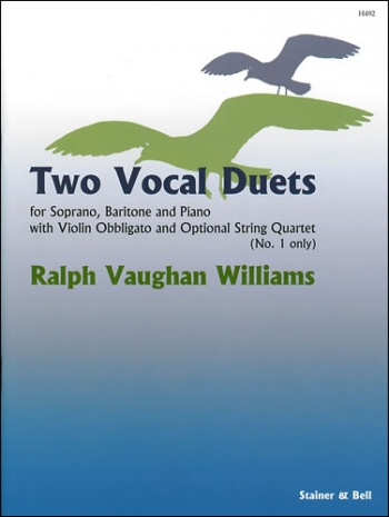 Two Vocal Duets