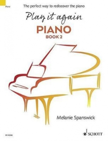 Play It Again: Piano Book 2 (Spanswick)