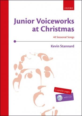 Junior Voiceworks At Christmas: 40 Seasonal Songs
