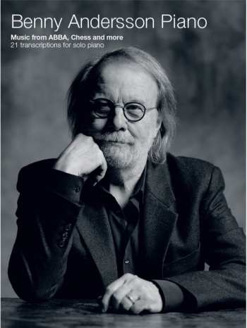 Benny Andersson: Piano Music From ABBA, Chess And More