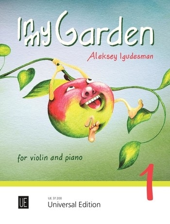 In My Garden: Violin & Piano (Igudesman)