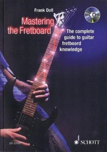 Mastering The Fretboard Complete Guide Doll + Cd
