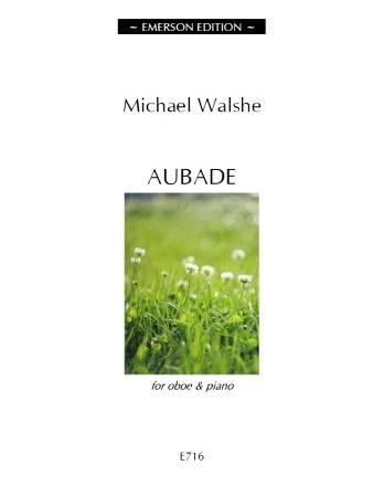 Aubade: Oboe & Piano  (Emerson)