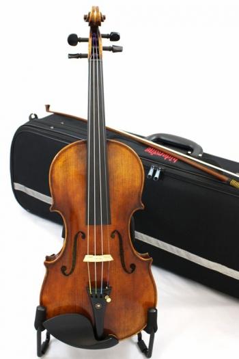 Hidersine Violin Reserve Stradivari