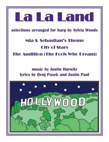 La La Land For Harp