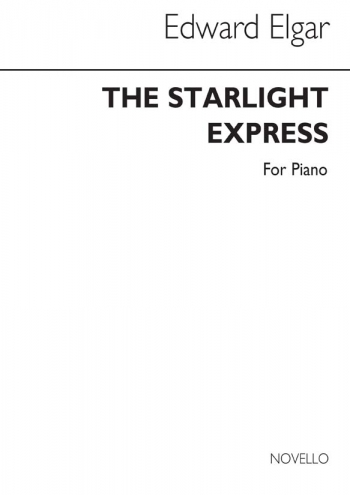 Starlight Express Piano (Novello - Archive)