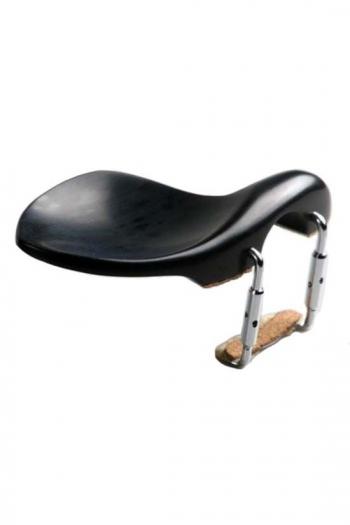 Violin - Chin Rest - Strad - Plastic (4/4)