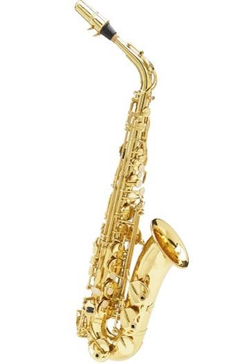 Buffet 200 Series Alto Saxophone