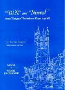 Nimrod & Variations Fro The Organ