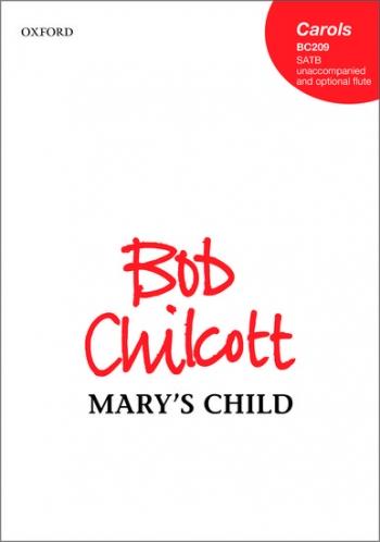 Marys Child Vocal SAtb