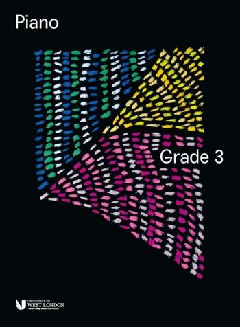London College Of Music (LCM): Piano Handbook 2018 - Grade 3