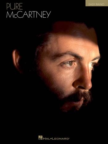 Paul McCartney: Pure McCartney: Easy Piano