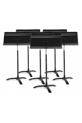 Manhasset Symphony Stand  (Set Of 6)