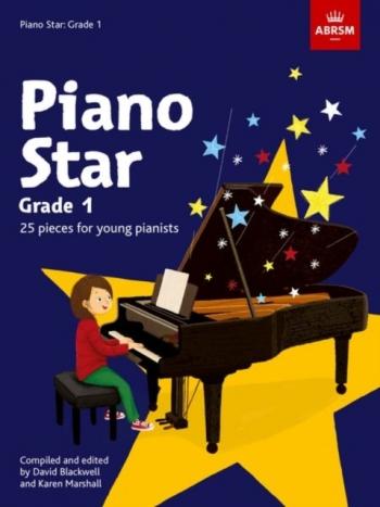 ABRSM Piano Star Grade 1