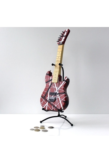 Money Box Rock Guitar