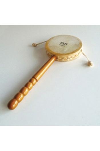 "Monkey Drum Small 3"""