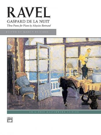 Gaspard De La Nuit: Piano (Alfred)