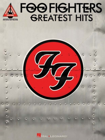 Foo Fighters: Greatest Hits: Transcribed Score: Guitar