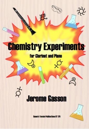 Chemistry Experiments: Clarinet & Piano