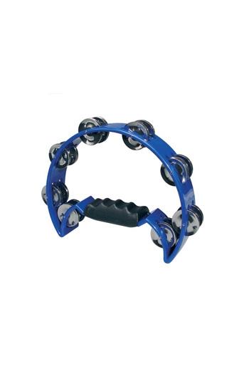 Tambourine 1/2 Moon - Blue(Hayman)