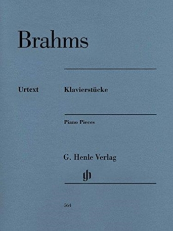 Piano Pieces (Henle)