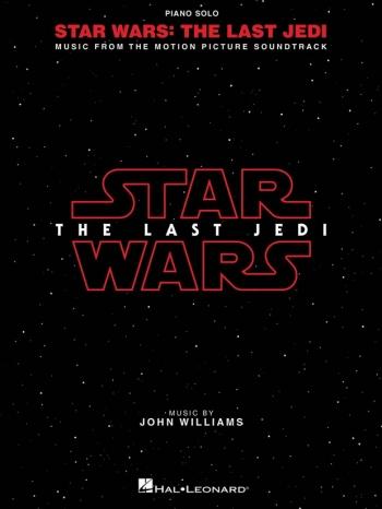 Star Wars The Last Jedi Piano Solo ( John Williams)
