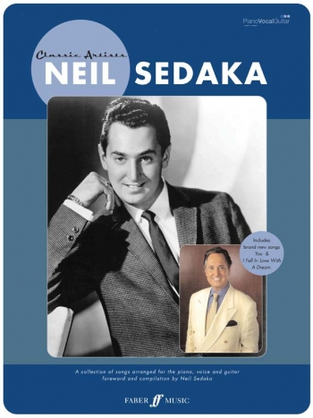Neil Sedaka For Voice & Piano