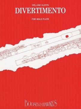 Divertimento Flute & Piano (B&H)