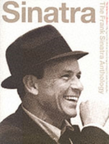 Frank Sinatra Anthology: Piano Vocal Guitar