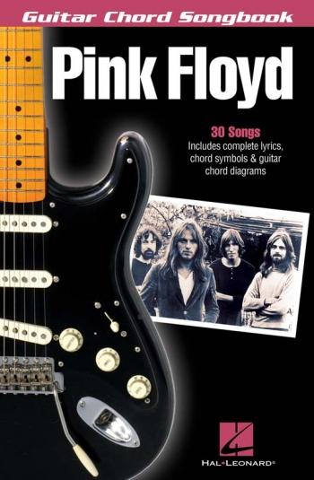 Pink Floyd: Guitar Chord Songbook