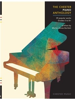 Chester Piano Anthology