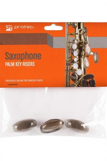 Protec A351 Saxophone Palm Key Risers