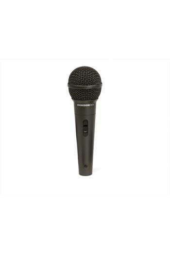 Samson Performer Concert/Stage R31S Dynamic Microphone