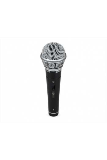 Samson Premium Vocals/Presentations R21S Dynamic Microphone W/Switch