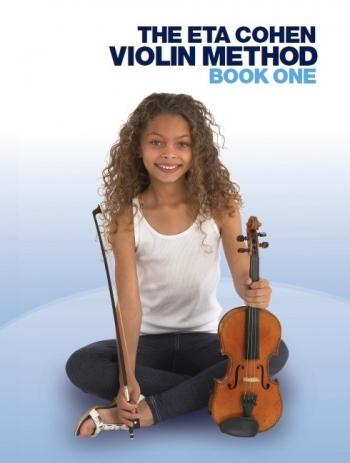 Eta Cohen Violin Method: Book 1
