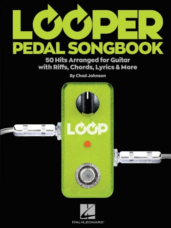 Looper Pedal Songbook: Electric Guitar