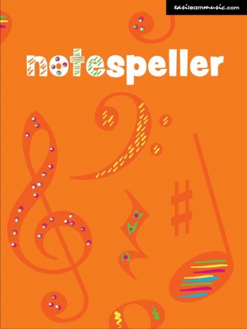 EasiLEARN Theory Notespeller