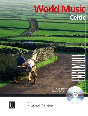 World Music Celtic: For Flexible Ensemble