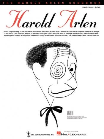 Harold Arlen Songbook: Piano Vocal Guitar