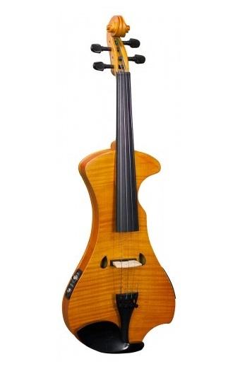 Hidersine HEV2 Electric Violin Outfit