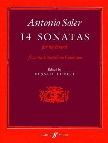 14 Sonatas: Piano