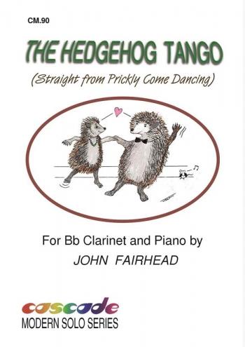 Hedgehog Tango: Clarinet & Piano